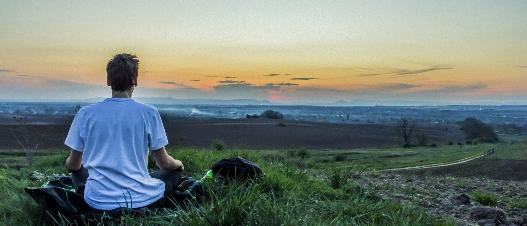 Medytacja dla każdego